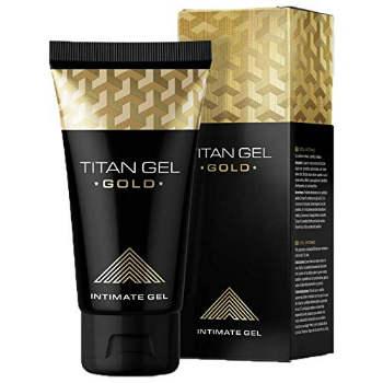 titan gel gold prezzo farmacia opinioni recensioni