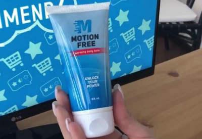 motion free unguento dolori forum