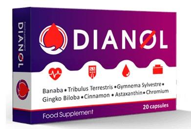 Dianol Diabete Pillole Prezzo Recensioni Opuscolo Forum Farmacie