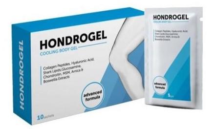 Hondrogel gel dolori articolari, prezzo, opinioni, depliant, farmacie, forum